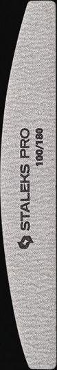 LIXA MINERAL STALEKS PRO - gramatura 100/180 - NF-41-1