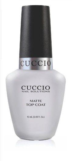 MATTE TOP COAT FOSCO - 6997M