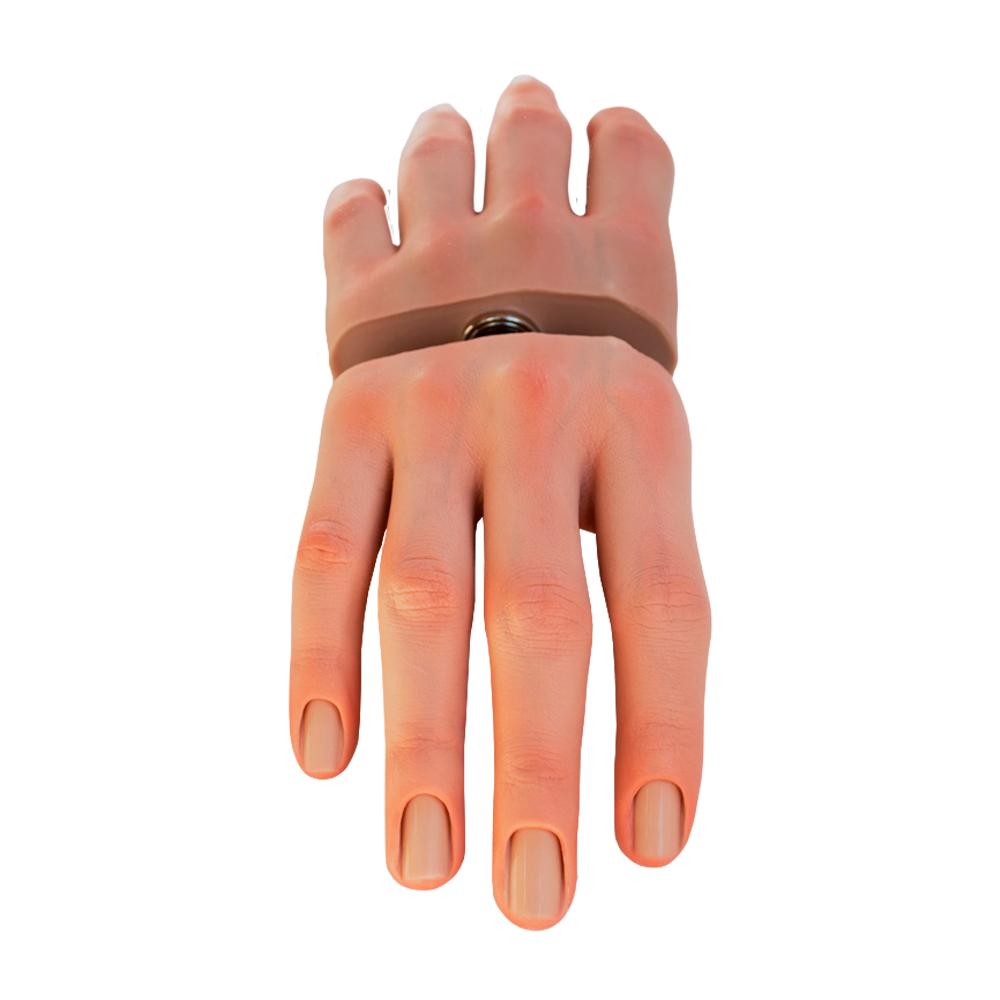 Meia Mão para Prática - Aleana Hand - Com Suporte