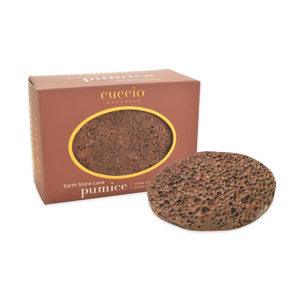 Pedra Cuccio - Earth Stone Lava Pumice - CNAC1501