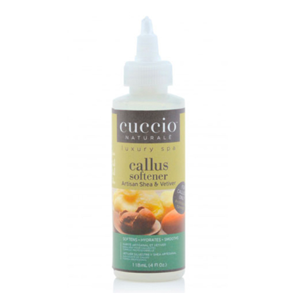Removedor de Calos Cuccio - Callus Softener - 118ml - CNSC6203