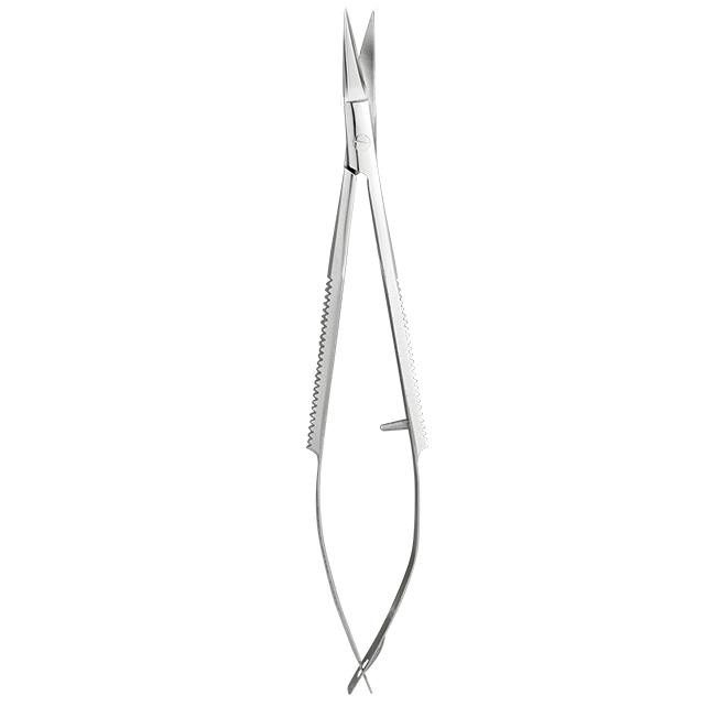 Tesoura de Sobrancelha Staleks Pro - Série Expert 90 - SE-90-2