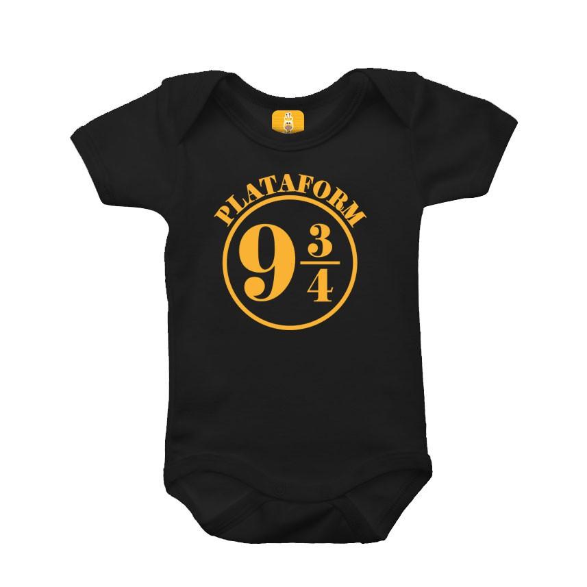 Body bebê - Harry Potter plataform