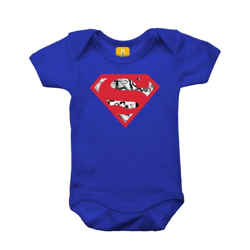 Body bebê - Superman 2