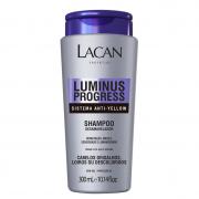 SHAMPOO LUMINUS PROGRESS