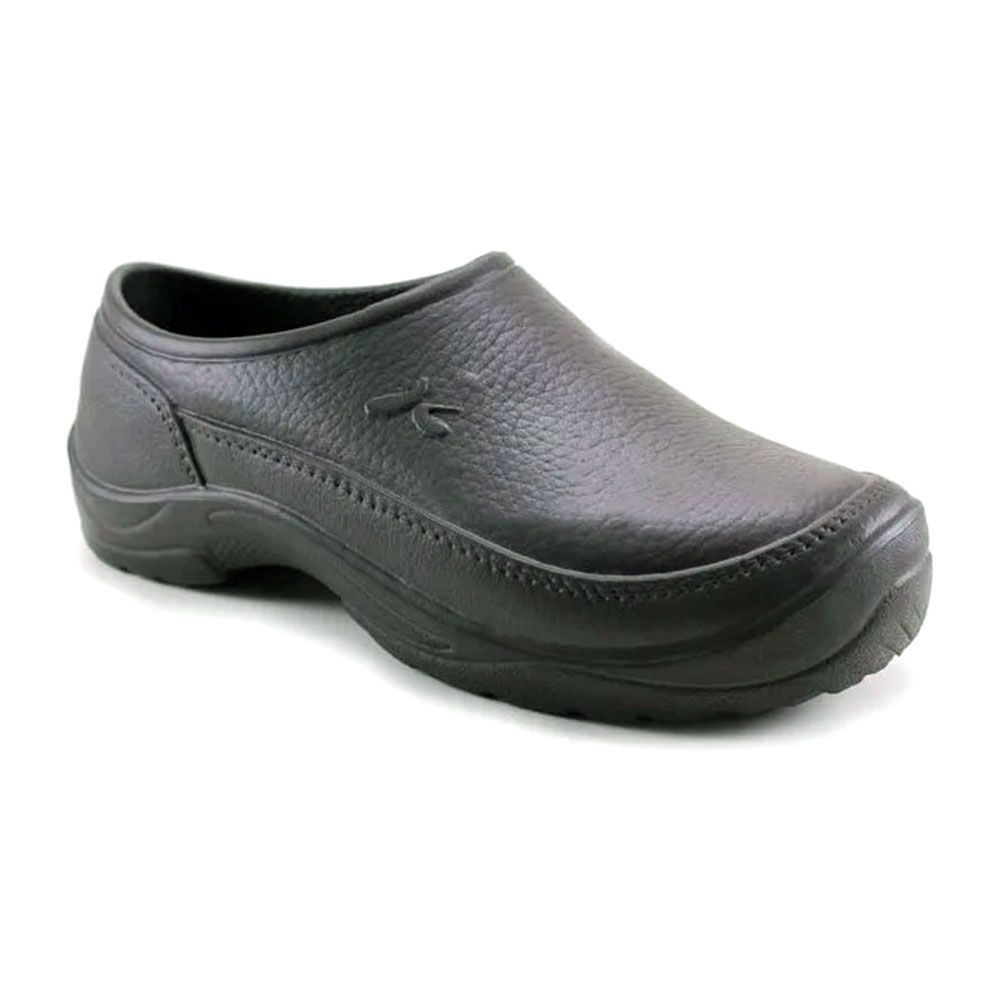 Sapato Kemo Profissional Preto