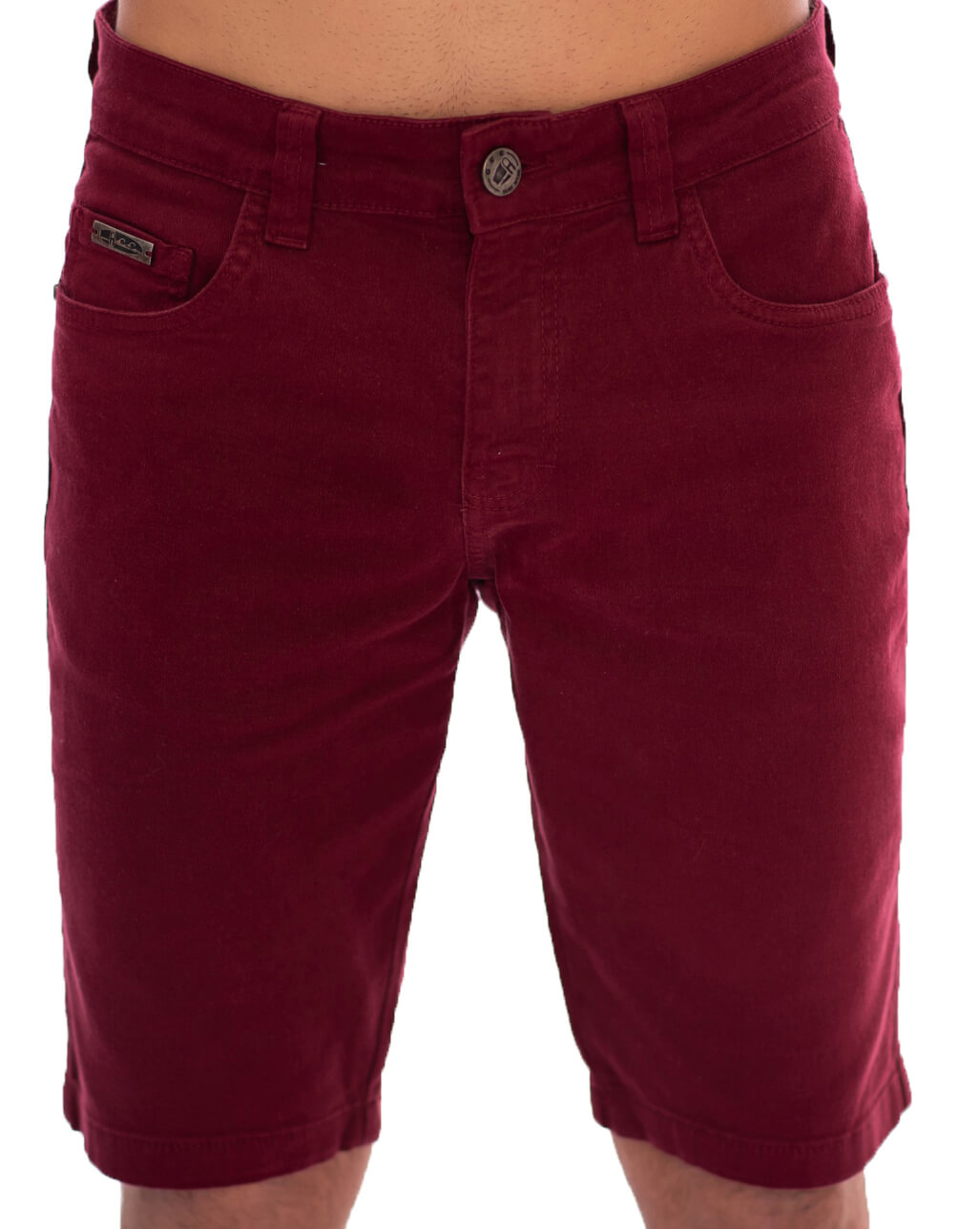 BERMUDA JEANS AEE SURF SLIM COLORIDA