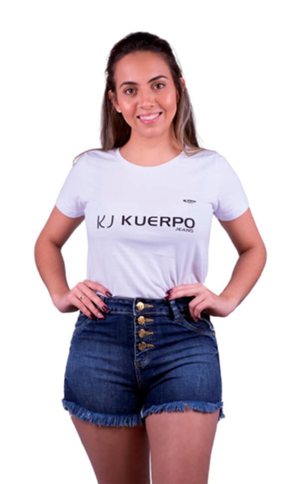 SHORT JEANS KUERPO DESFIADO