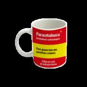 CANECA PARACETALOUCA