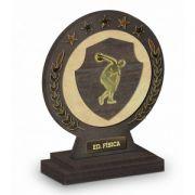 Troféu Educação Física
