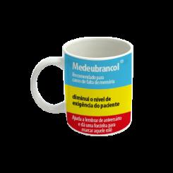 CANECA MEDEUBRANCOL
