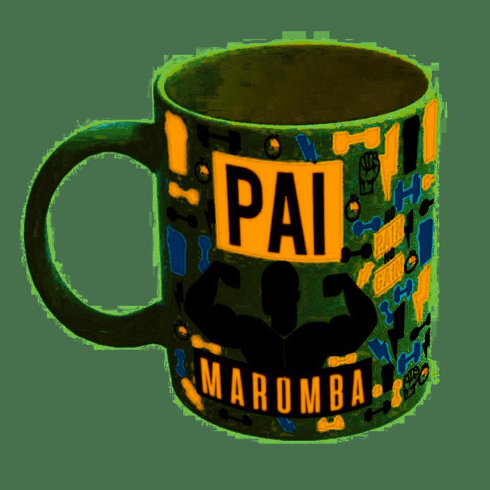 Caneca - Pai Maromba