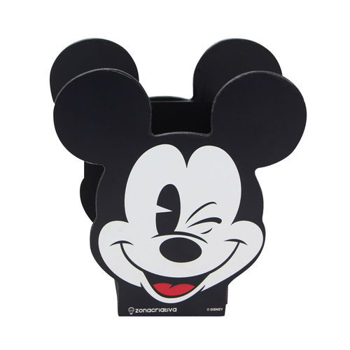 Porta Lápis Mickey
