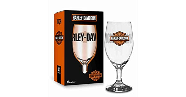 Taça - Harley Davidson
