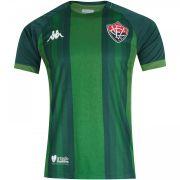 Camisa Goleiro Jogo I - Kappa - 2019 - Masculina - Verde
