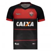 Camisa Jogo I - Topper - 2018 - Vermelho