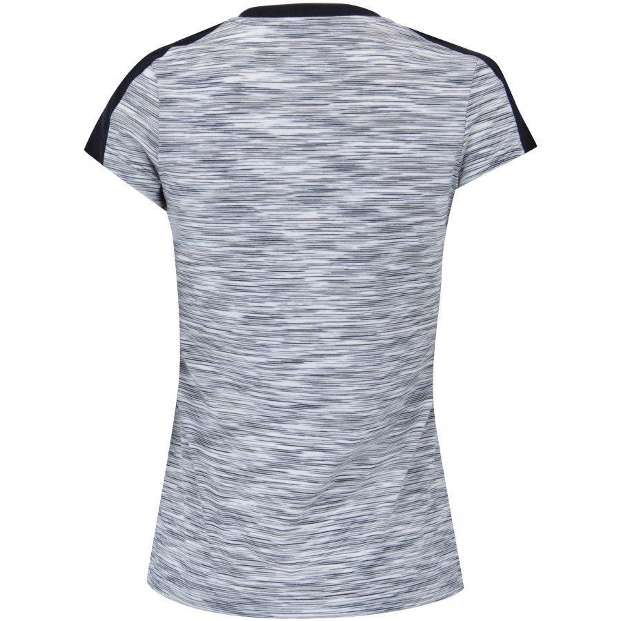 Camisa Concentração Comissão - Feminino - Topper - 2018 - Cinza
