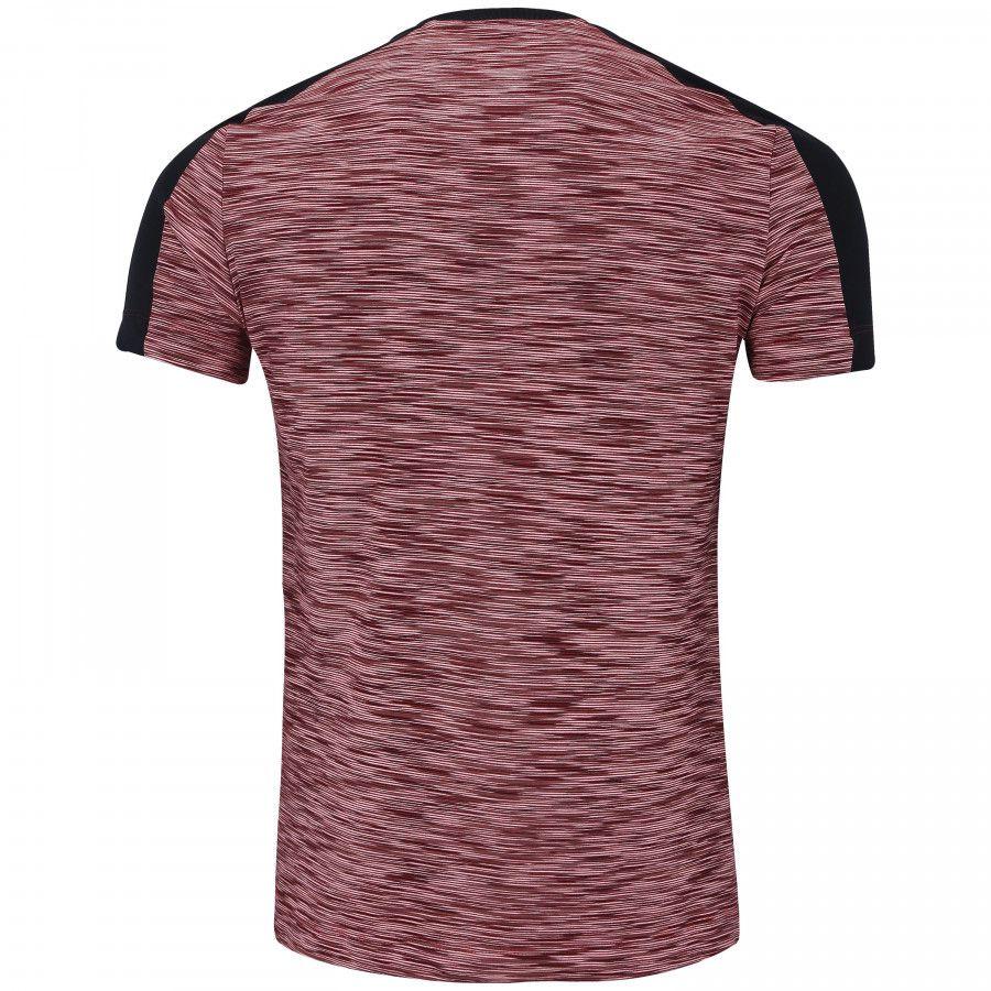 Camisa Concentração Atleta - Feminina - Topper - 2018 - Vermelha