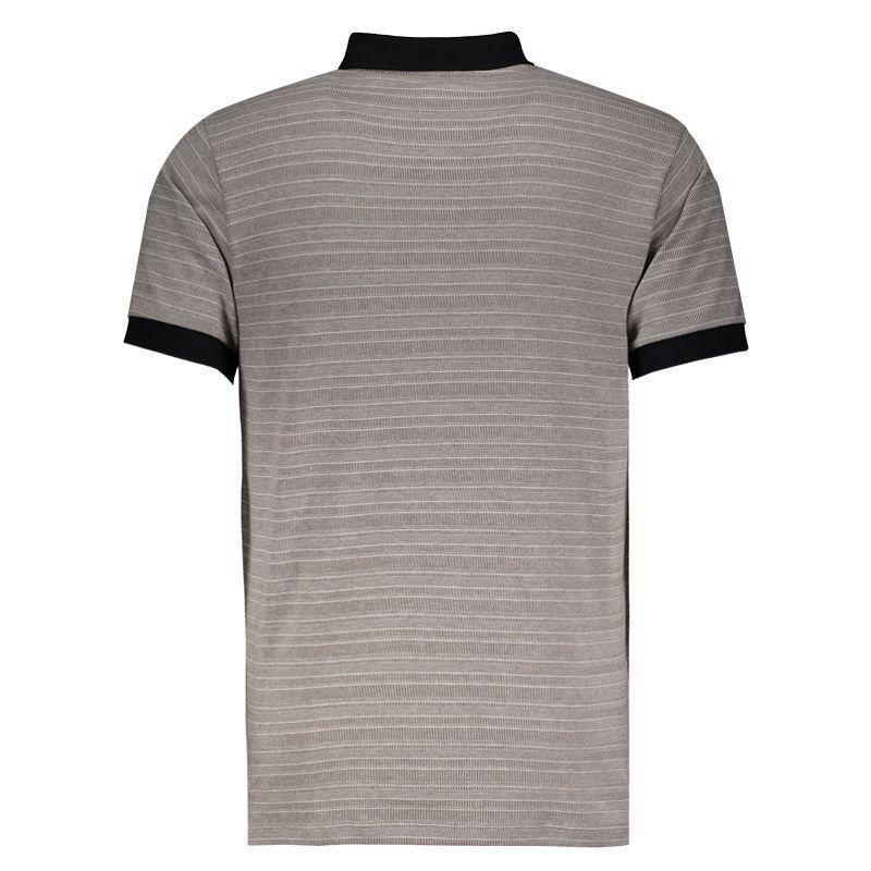 Camisa Polo Viagem Comissão - Topper - 2018 - Masculina -  Cinza