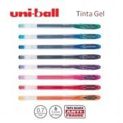 Caneta Gel Uni-ball Signo Neo - 1 Unidade