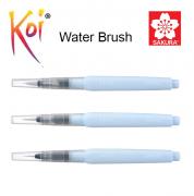 Pincel Com Reservatório De Água Water Brush Koi Sakura Unidade