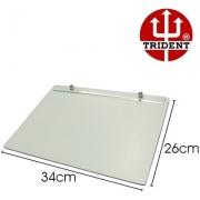 Prancheta Portátil Para Desenho A4 34x26cm  - Trident