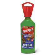 Tinta Acripuff Acrilex 35ml