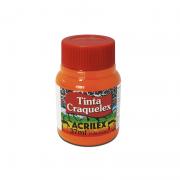 Tinta Craquelex 37ml Acrilex