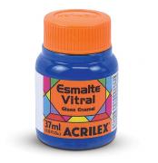 Tinta Esmalte Vitral Acrilex 37ml
