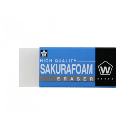 Borracha para Desenho Foam Sakura XRFW-100