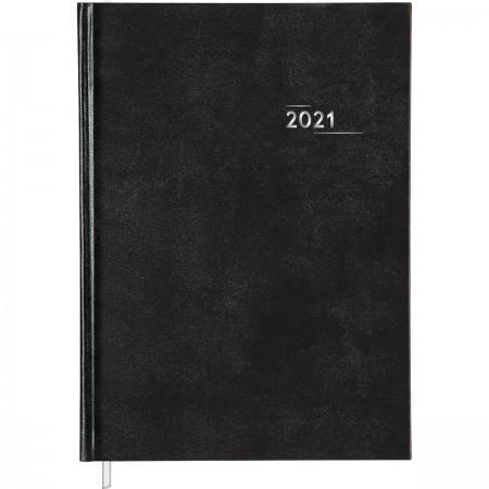 Agenda 2021 Ececutiva Costurada Napoli Tilibra 134mmx192mm