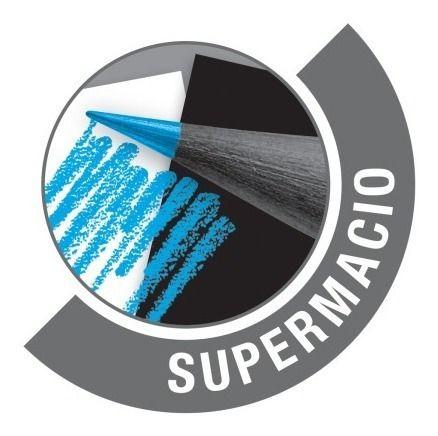 Lápis De Cor 50 Cores SuperSoft Faber-castell