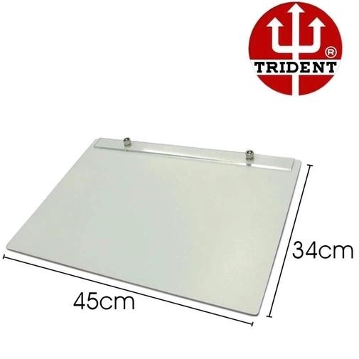 Prancheta Portátil Para Desenho A3 45x34cm - Trident
