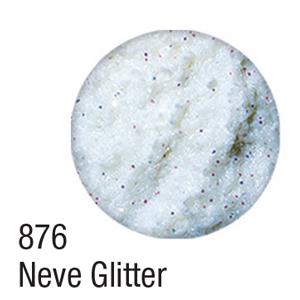 Textura Criativa Snow 120ml - Cor: Neve Glitter