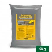 ARGAMASSA ESTRUTURAL 250 B 5 KG