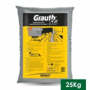 GRAUTH SG 25 KG (VEDACIT)
