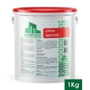 IMPERTUDO ADESIVO EPOXI - POTE 1 KG