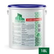 IMPERTUDO CURA QUIMICA - BALDE 18 LT