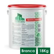 IMPERTUDO MANTA LIQUIDA BRANCA - BALDE 18 KG