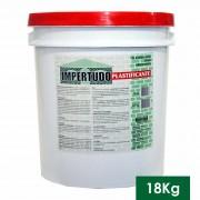 IMPERTUDO PLASTIFICANTE BALDE 18 KG