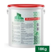 IMPERTUDO PLASTIVEDA - BALDE 18 KG