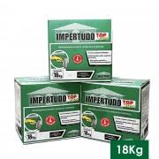 IMPERTUDO TOP FLEX COM FIBRAS - CAIXA 18 KG