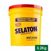 SELATON - FRASCO 3,2 KG
