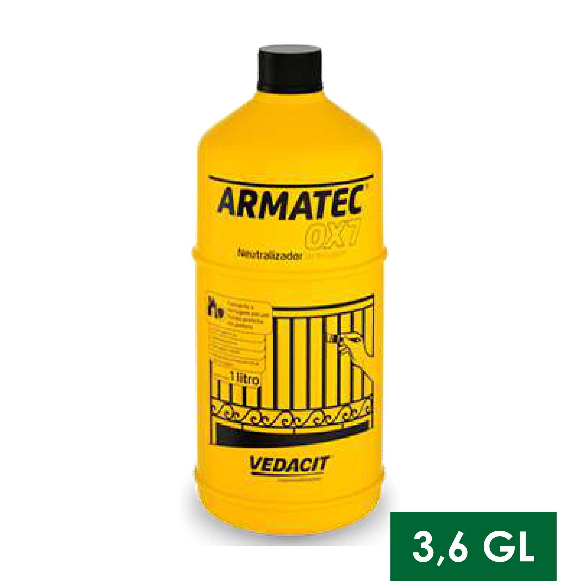 ARMATEC ZN 3,6 GL
