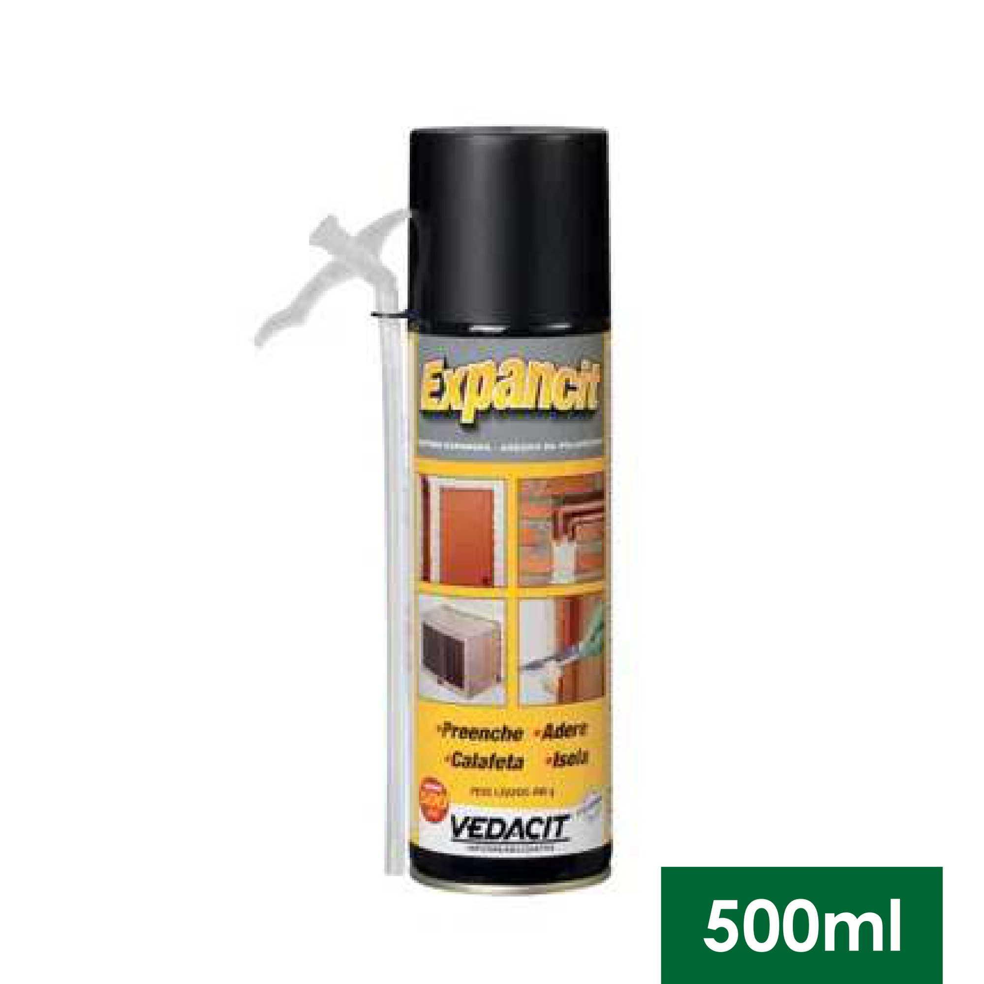 EXPANCIT AEROSSOL 500 ML