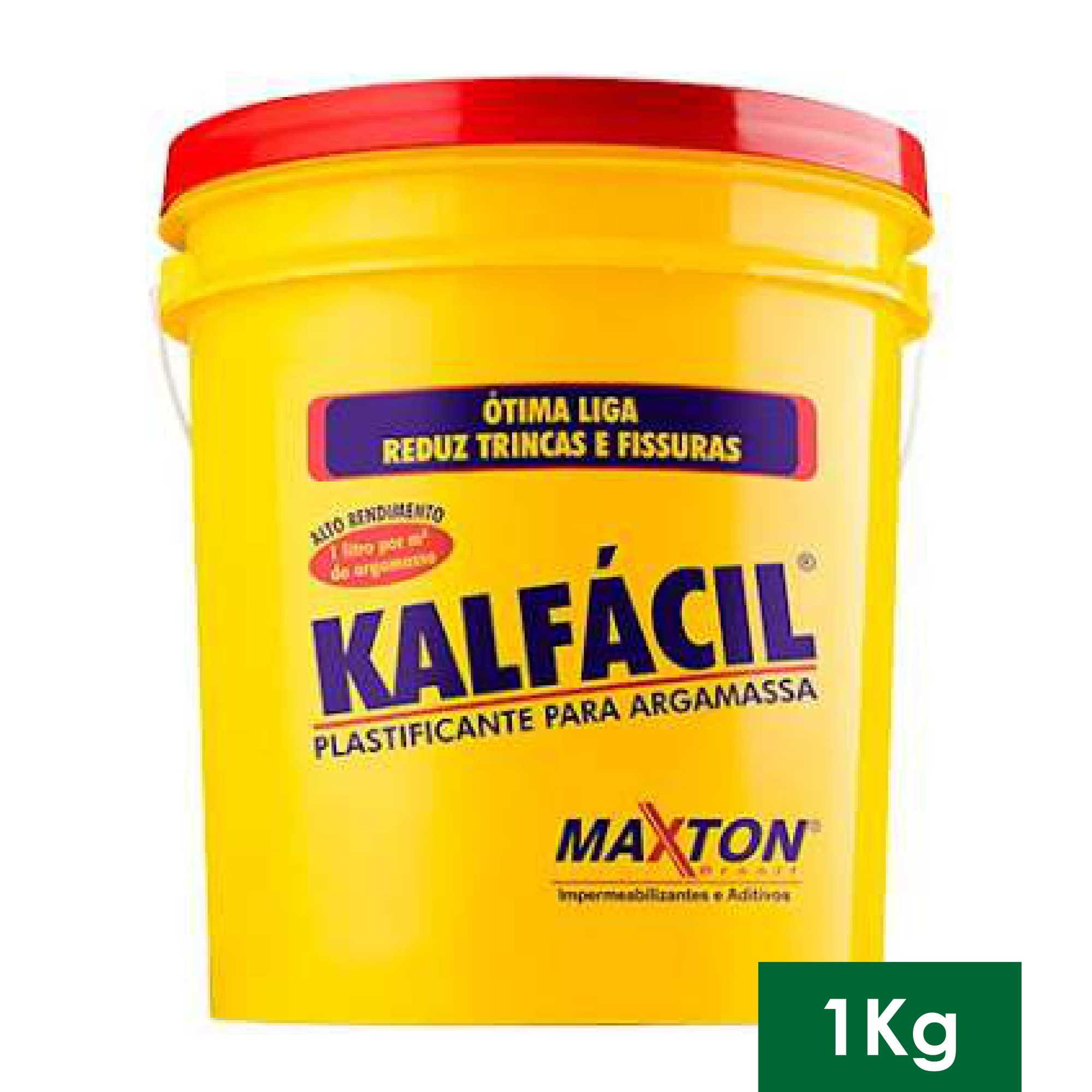 KALFACIL - FRASCO 1 KG