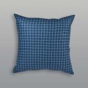 Almofada Quadra Blue Star | 50X50CM