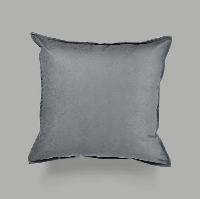 Almofada Aba New Grey| 50 x 50 cm