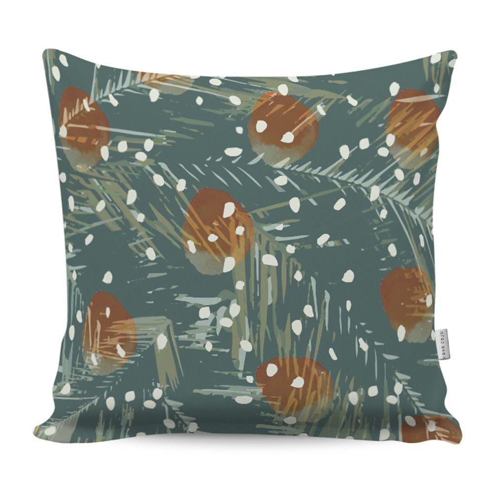 Almofada Sementes | 50 x 50 cm