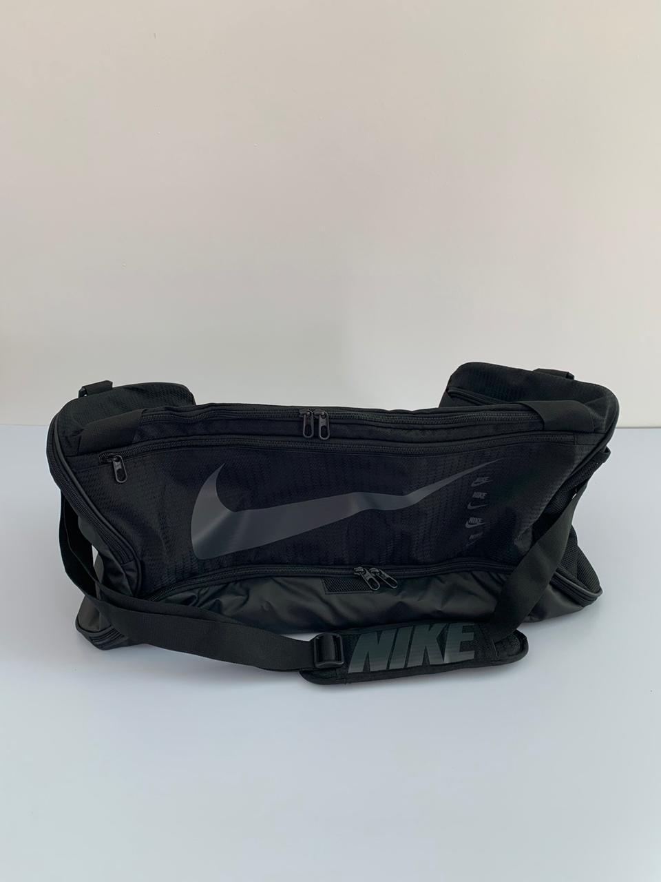 Anillo duro Bolsa fuga de la prisión  Bolsa Nike - 60 litros - Allfit - Tudo para Crossfit